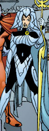Lilandra Neramani (Earth-8649)