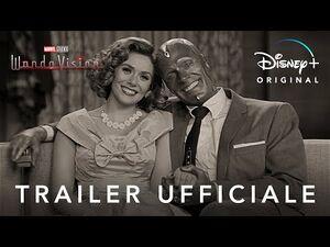 Marvel Studios' WandaVision - Trailer Ufficiale - Disney+