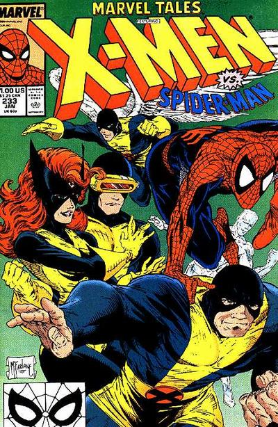Marvel Tales Vol 2 233