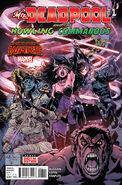 Mrs. Deadpool and the Howling Commandos Vol 1 1