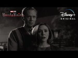 New Era - Marvel Studios' WandaVision - Disney+