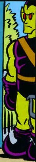 Norman Osborn (Earth-99062)