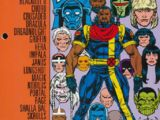 Official Handbook of the Marvel Universe Master Edition Vol 1 30