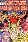 Official Handbook of the Marvel Universe Vol 2 20