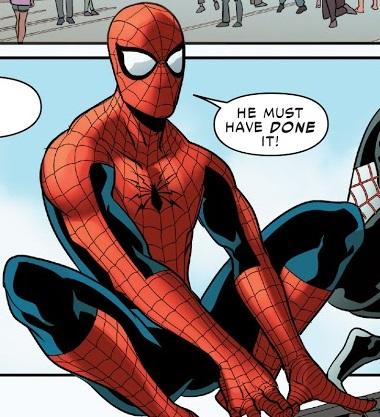 Peter Parker (Earth-TRN632)