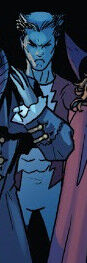 Pietro Maximoff (Earth-Unknown) from X-Men No More Humans Vol 1 1 0001.jpg