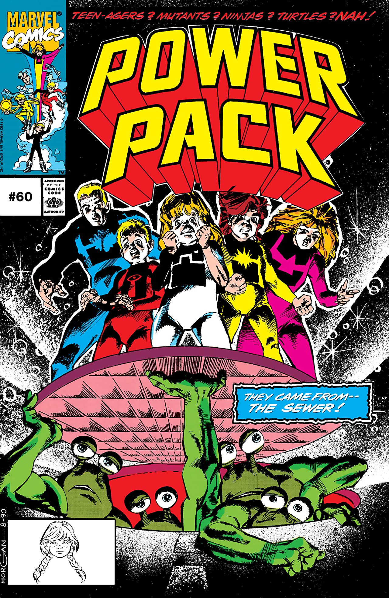 Power Pack Vol 1 60