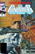Punisher Vol 1 2