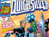 Quicksilver Vol 1 1