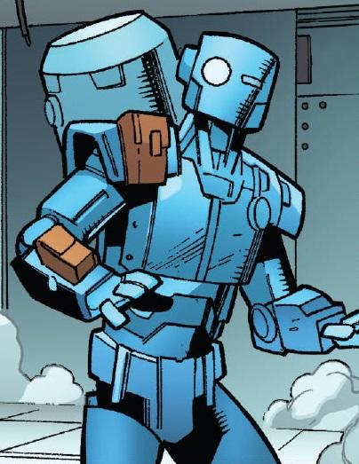 Ralphie (Robot) (Earth-616)