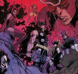Revengers (Earth-10011)