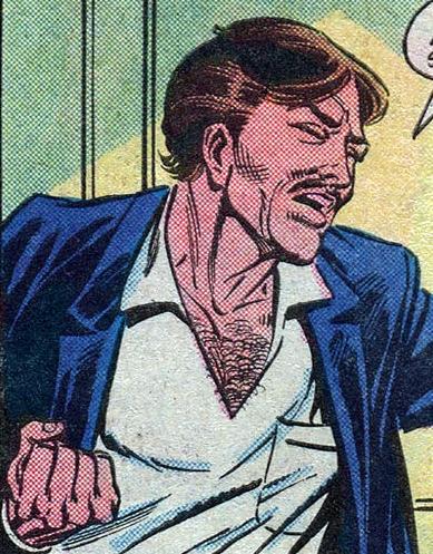 Robert Sanchez, Jr. (Earth-616)