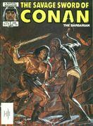 Savage Sword of Conan Vol 1 120