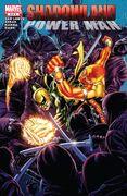 Shadowland Power Man Vol 1 3