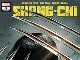 Shang-Chi Vol 2 3