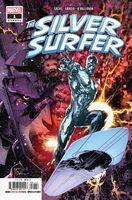 Silver Surfer Annual Vol 2 1