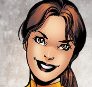 Sofia Mantega (Earth-616) from New X-Men Academy X Yearbook Vol 1 1 0001