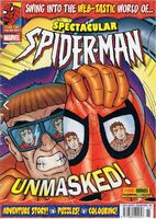 Spectacular Spider-Man (UK) Vol 1 95