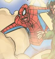Spider-Man (Earth-Unknown) from Web Warriors Vol 1 10 010.jpg