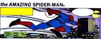 Spider-Man Newspaper Strips Vol 1 1987