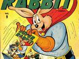 Super Rabbit Comics Vol 1 9