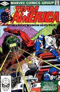 Team America Vol 1 2
