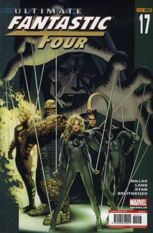 Ultimate Fantastic Four (ES) Vol 1 17.jpg