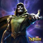 Victor von Doom (Earth-TRN670)