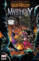 War of the Realms Journey into Mystery Vol 1 2