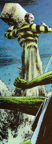 William Baker (Earth-Unknown) from Spider-Man Grim Hunt The Kraven Saga Vol 1 1 001.jpg