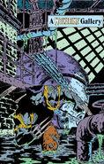 Wolverine Vol 2 9 Back