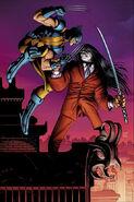 Wolverine Vol 3 30 Textless