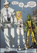 X-Men (Earth-616) from Cloak and Dagger Vol 4 1 0001