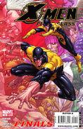 X-Men First Class Finals Vol 1 1