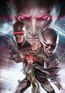 X-Men Second Coming Vol 1 1 Textless