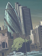 30 St Mary Axe from Squadron Supreme Vol 4 3