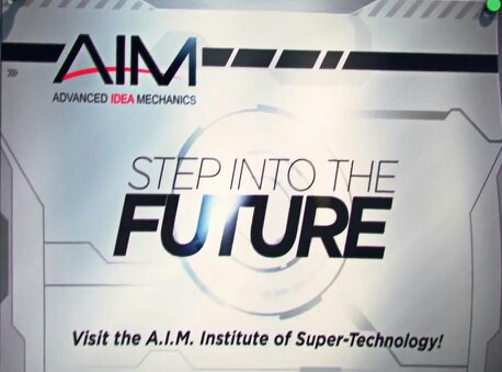 A.I.M. Institute of Super-Technology (Earth-TRN562)/Gallery