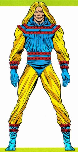 Albert Gaines (Earth-712) from Official Handbook of the Marvel Universe Master Edition Vol 1 20 0001.jpg