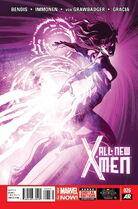 All New X-Men Vol 1 26