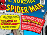 Amazing Spider-Man Vol 1 18