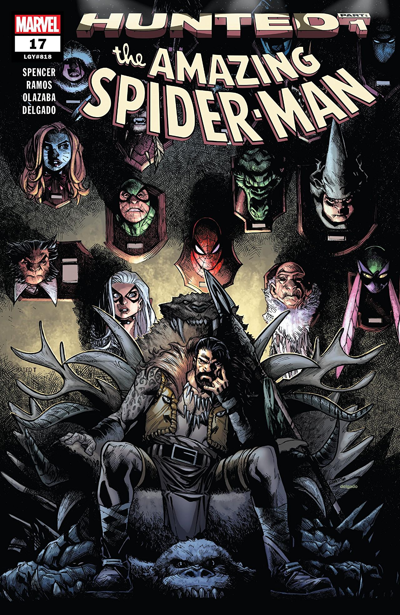 Amazing Spider-Man Vol 5 17