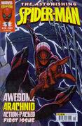 Astonishing Spider-Man Vol 2 1