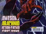Astonishing Spider-Man Vol 2