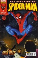 Astonishing Spider-Man Vol 2 7
