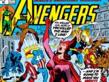Avengers Vol 1 113