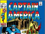 Captain America Vol 1 119
