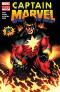 Captain Marvel Vol 6 1