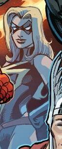 Carol Danvers (Prime) (Earth-61610)