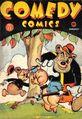 Comedy Comics Vol 1 13