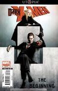Dark X-Men The Beginning Vol 1 3